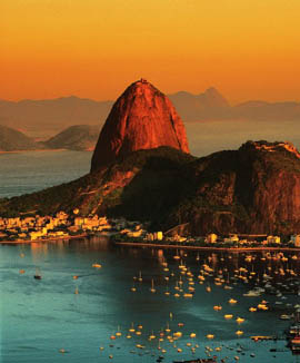 South America Vacation Cruises